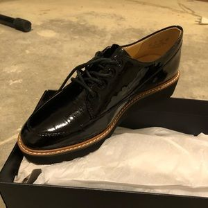 Brand New Naturalizer Black Loafers